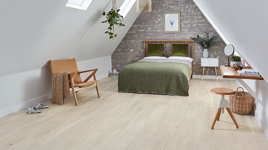 Benefits of Small-Space Flooring