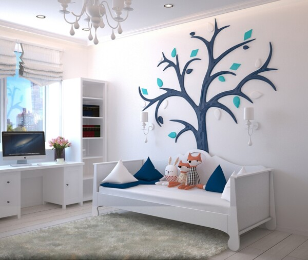 Wall Decor Ideas for Small Spaces – Make Your Walls Give You Joy
