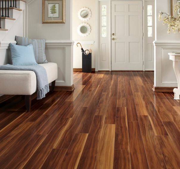 Laminate Wood Flooring – Durable and Beautiful Flooring