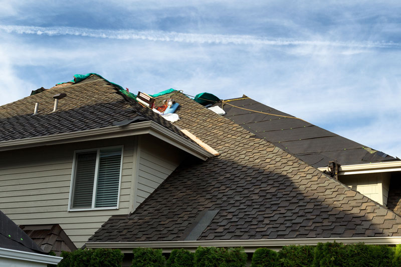 Roof Replacement Cost: How Much Does It Cost?