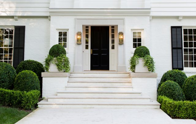 How To Avoid Favorable Feng Shui For Your Home Entrance