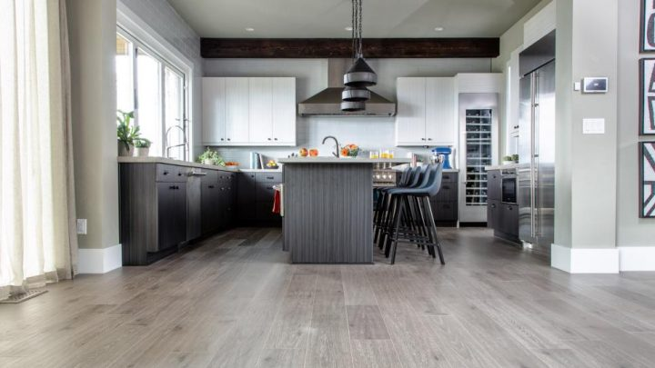 Flooring Ideas – Why Carpet Is the Best Material For Floors
