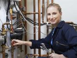 Plumbing Courses for Plumbers Who Want to Be Self-Employed